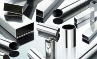 Inox tấm, ống, vuông - V - láp