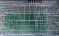 Lưới hàn, lưới chì